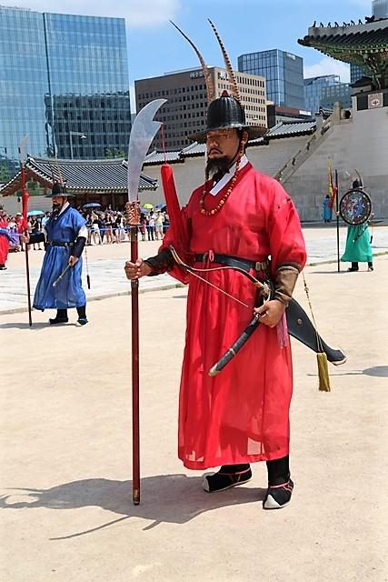 Palacio Gyeongbokgung Seul.Corea del Sur (34)