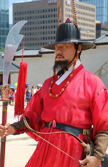 Palacio Gyeongbokgung Seul.Corea del Sur (35)
