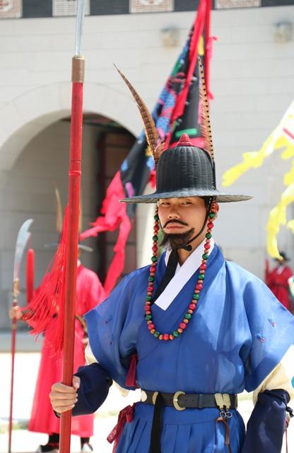 Palacio Gyeongbokgung Seul.Corea del Sur (36)